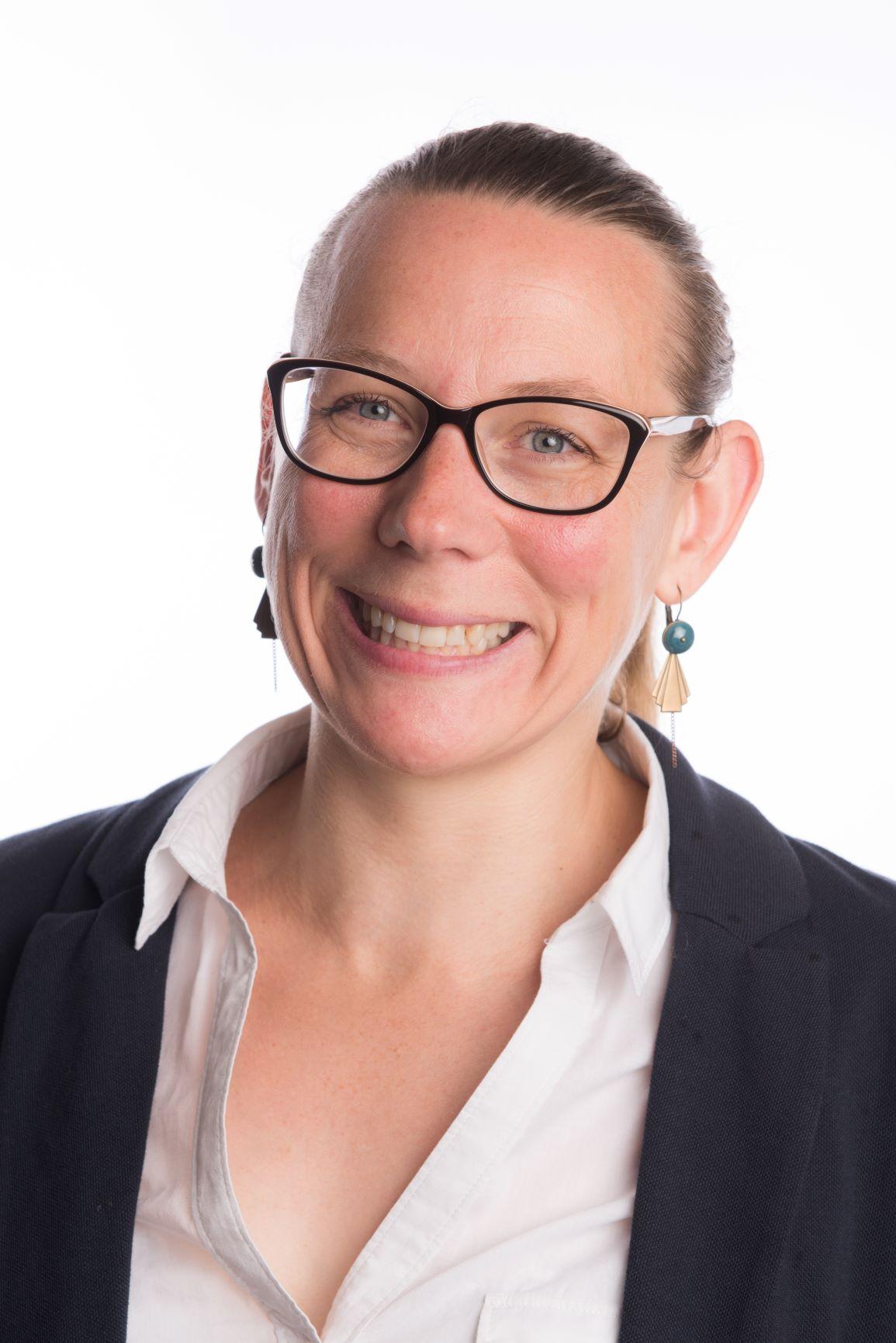 Stéphanie Laboulais, DRH à temps partagé